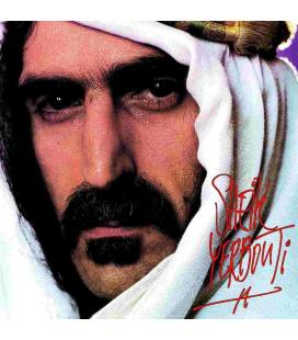 Sheik Yerbouti-2 LP