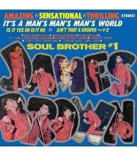 It'S A Man'S Man'S World-1 LP