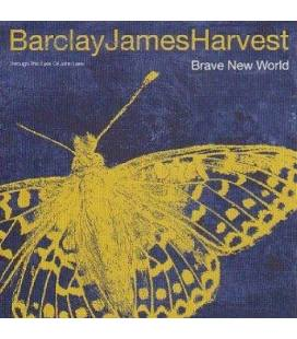 Brave New World-2 CD