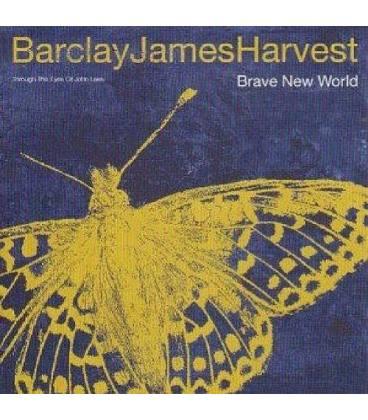 Brave New World-2 CD