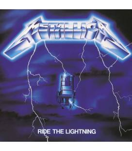 Ride The Lightning (Remastered)-1 LP