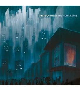 The 1984 Suite-1 LP