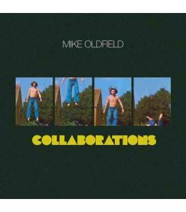 Collaborations-1 LP