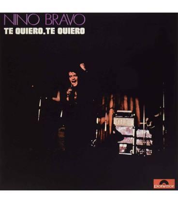 Te Quiero, Te Quiero-1 LP