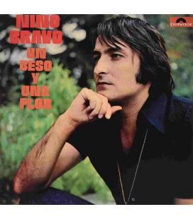 Un Beso Y Una Flor-1 LP