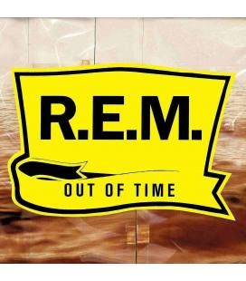 Out Of Time (Remastered Vinilo)-1 LP