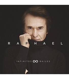 Infinitos Bailes-3 LP