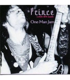 One Man Jam-2 CD