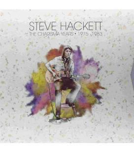Steve Hackett-9 LP