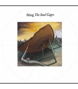 The Soul Cages-1 LP
