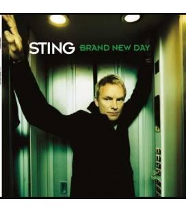 Brand New Day-2 LP
