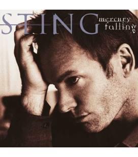 Mercury Falling-1 LP