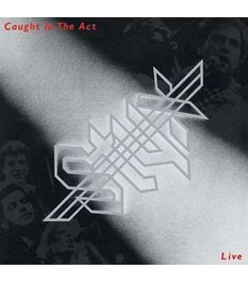 Caught In The Act-2 LP