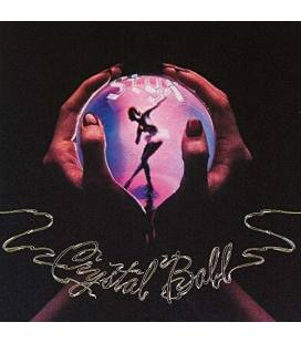 Crystal Ball-1 LP