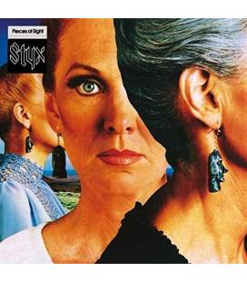 Pieces Of Eight-1 LP