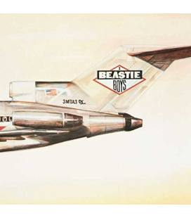 Licensed To Ill-1 LP