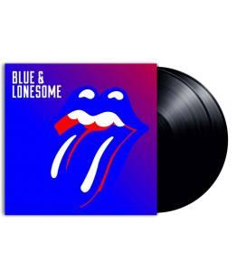 Blue & Lonesome -2 LP