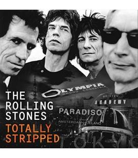 Totally Stripped-3 LP
