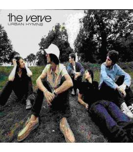 Urban Hymns (Remasters)-2 LP