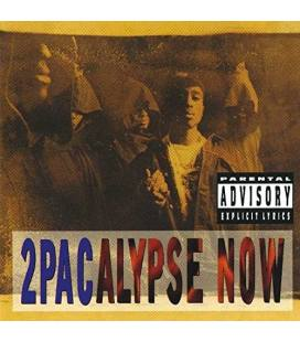 2Pacalypse Now-2 LP