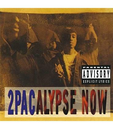 2Pacalypse Now-2 LP