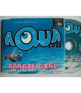 Barbie Girl-1 LP