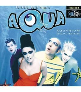 Aquarium-1 LP