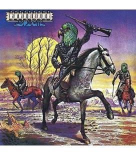 Bandolier-1 LP