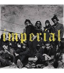 Imperial-1 LP