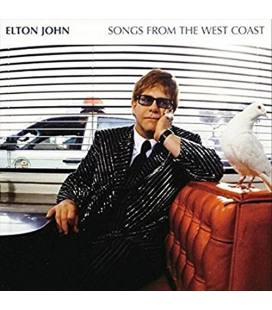 Songs From The West Coast-1 LP