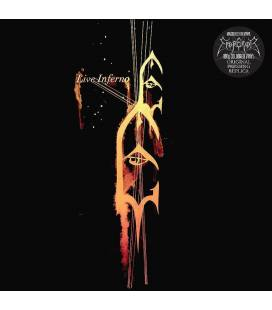 Live Inferno-2 LP