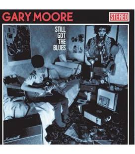 Still Got The Blues-1 LP