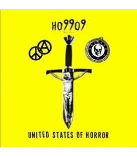 United States Of Horror-1 LP