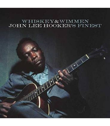Whiskey And Wimmen-1 LP