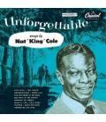 Unforgettable-1 LP