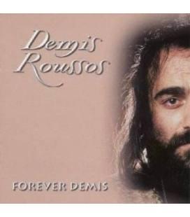 Forever Demis-2 CD
