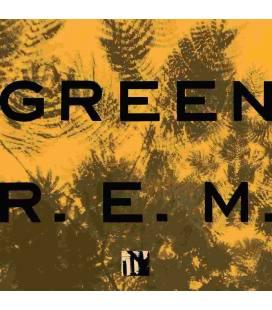 Green-1 LP