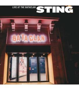 Live At The Bataclan-1 LP