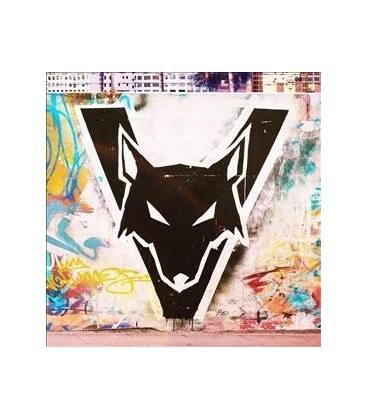 Different Animals-1 CD