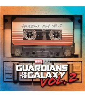 Guardians Of the Galaxy Vol. 2: Awesome Mix Vol. 2-1 LP