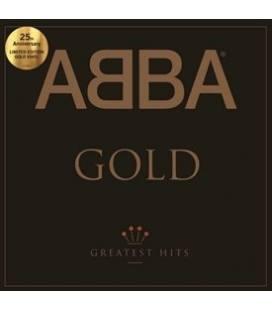 Gold-2 LP Color