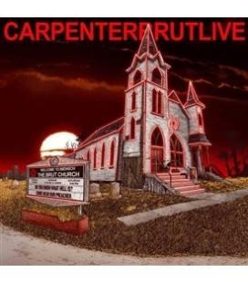 CARPENTERBRUTLIVE-2 LP