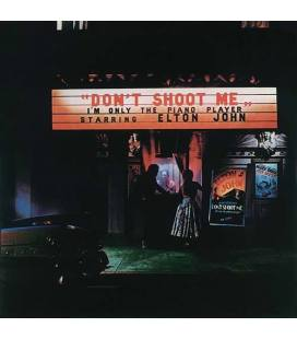 Don't Shoot Me I'm Only The Piano Player-1 LP