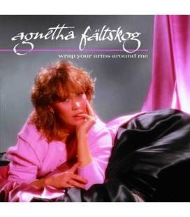 Wrap Your Arms Around Me (Vinilo Rosa)-1 LP