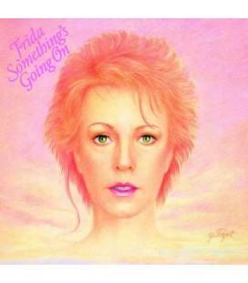 Something's Going On (Vinilo Violeta)-1 LP