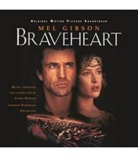 Braveheart-1 LP