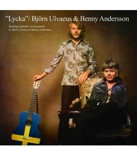 Lycka (Vinilo Azul y Amarillo)-1 LP