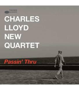 Passin' Thru-2 LP