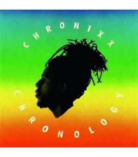 Chronoloy-1 LP