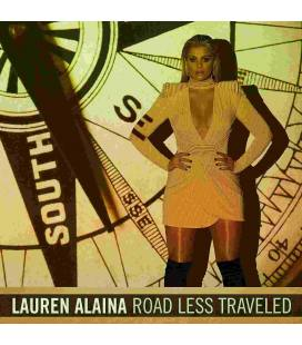 Road Less Traveled-1 LP